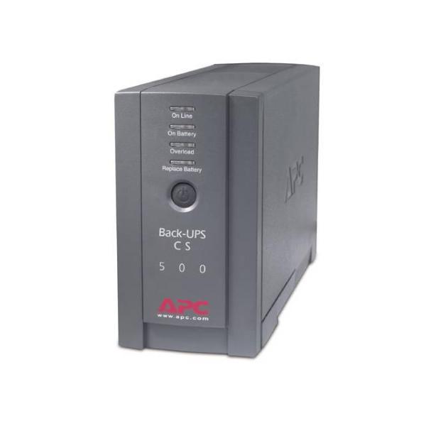 MBUPS-BK500B