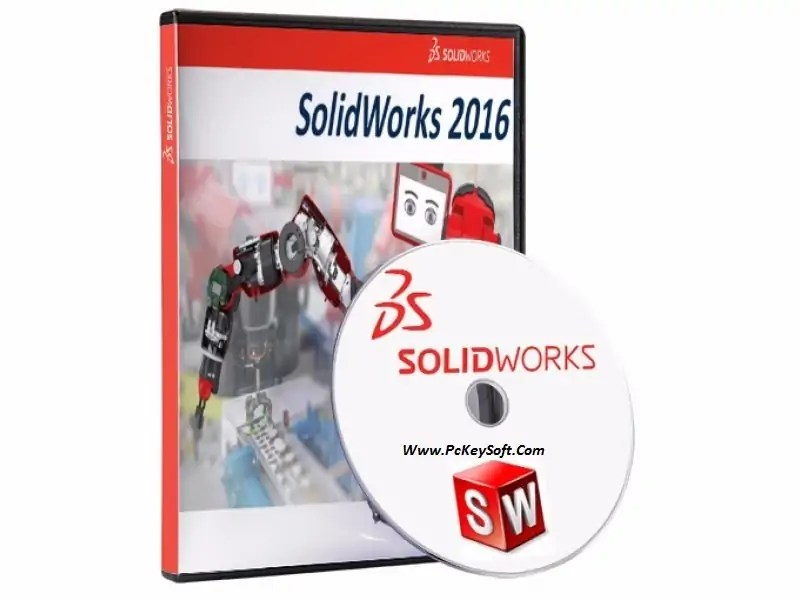 SolidWorks 2016 Crack Download Serial Number Latest Version 2017