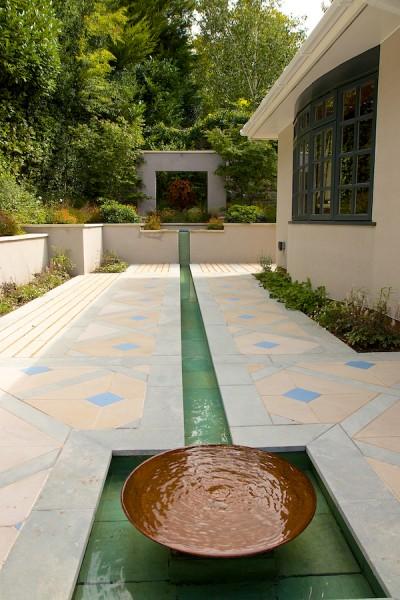 Garden Design Haslemere Design And Build