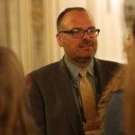 Stuart Ruff-Lyon: Chair, 2020 PCMA Board of Directors