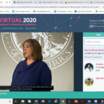 virtual medical convention