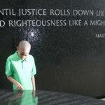 Civil Rights Memorial Center in Montgomery