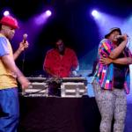 DJ Battle of the Eras