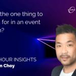 Justin Choy, Vice President ICVFX APAC & Managing Director HK at Creative Technology