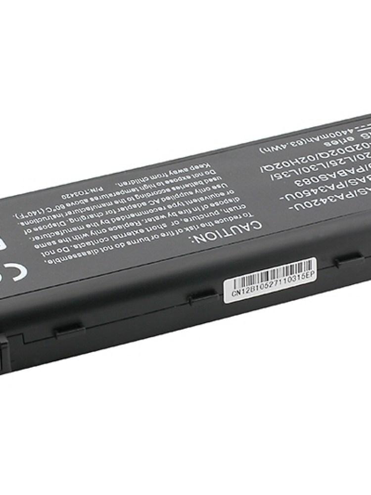 Acumulator Toshiba Satellite L10 Series