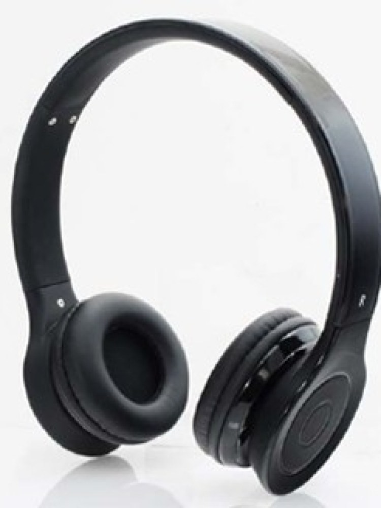 Casti. bluetooth cu microfon, stereo, Gembird Berlin, 'BHP-BER-BK', black