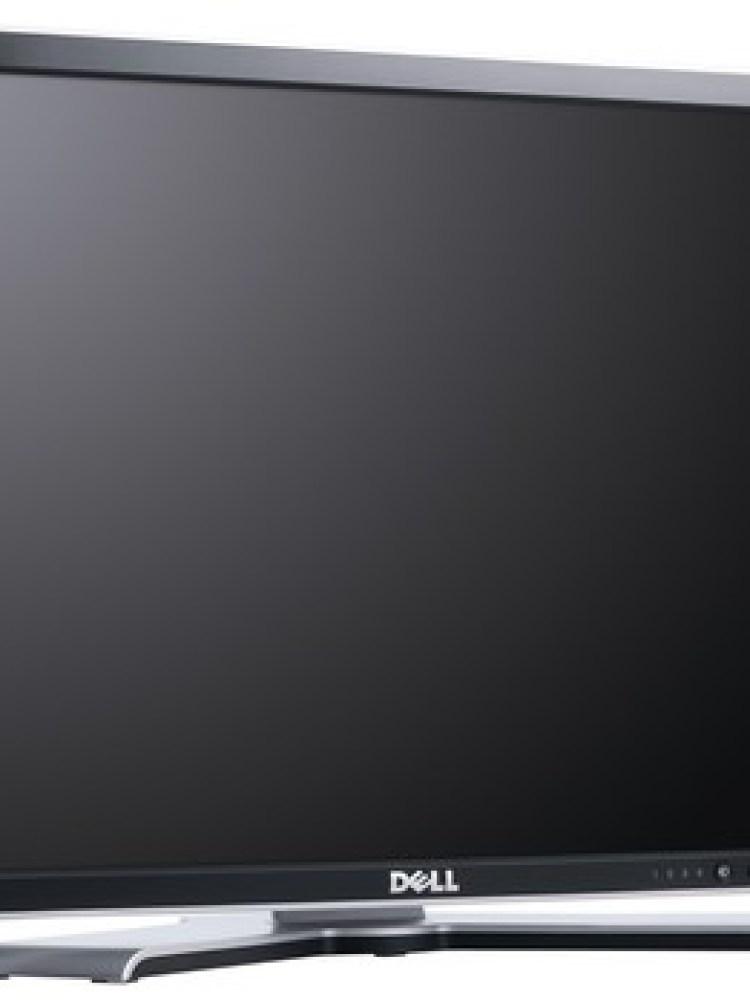 Monitor DELL, model: 2009WT; 20'; SH