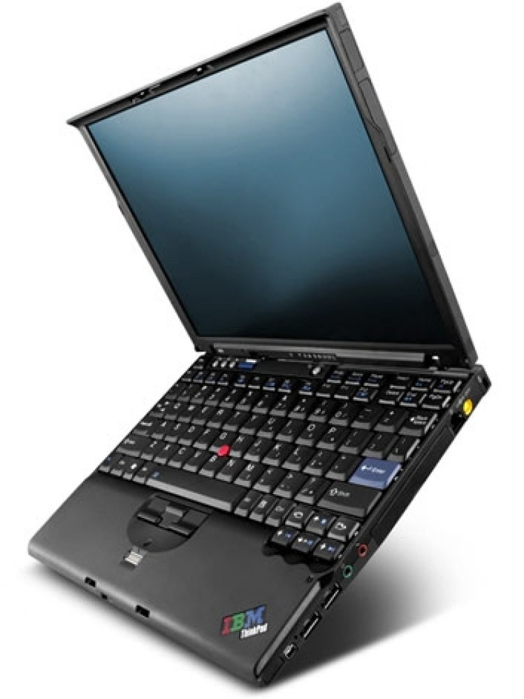 Laptop Lenovo Thinkpad X61S; Intel Core 2 Duo T7300 2000 Mhz; 2 GB DDR2; 80 GB IDE; Ecran 12.1', XGA  4:3  1024x768; Intel HD Graphics Shared; COMBO;  nu are webcam; -; Black; OS Optional; second-hand
