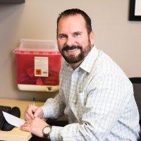 Dr. Jarrod Bagley