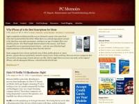 pcmemoirs_com