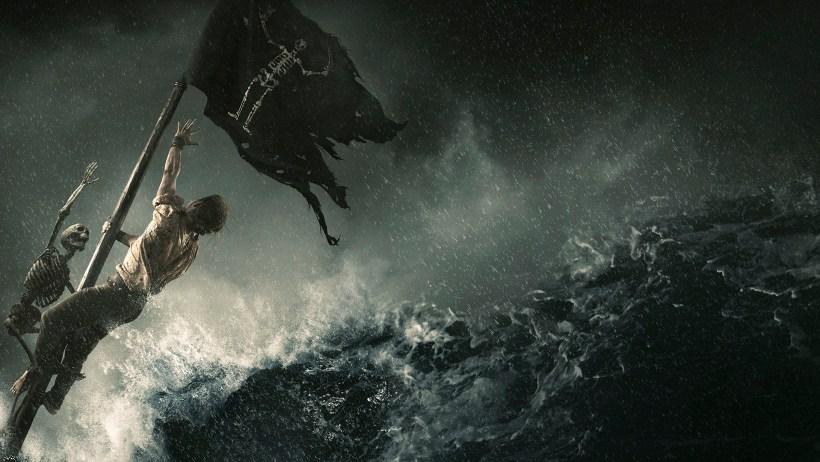 Black Sails - netflix
