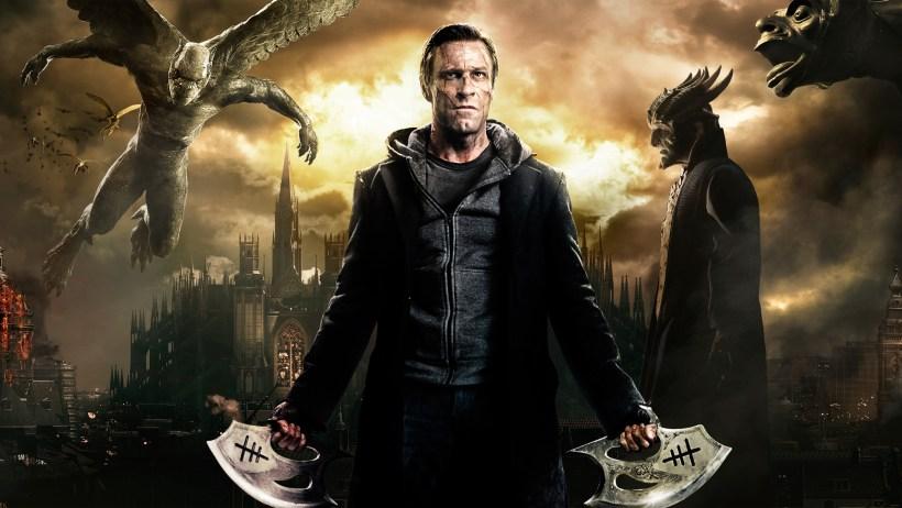 I Frankenstein - netflix