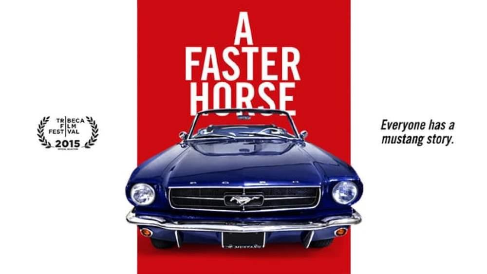netflix - A Faster Horse