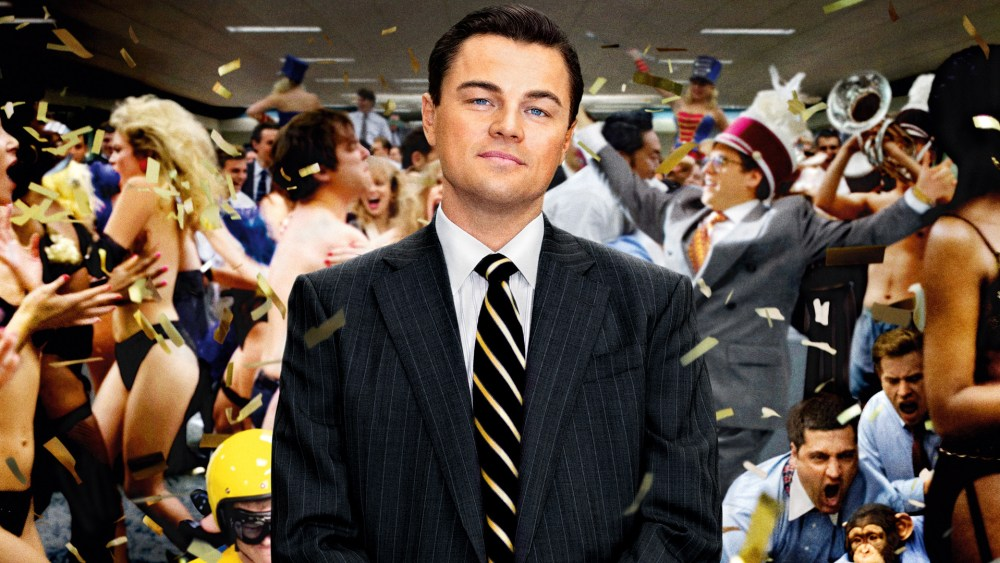 netflix the-wolf-of-wall-street