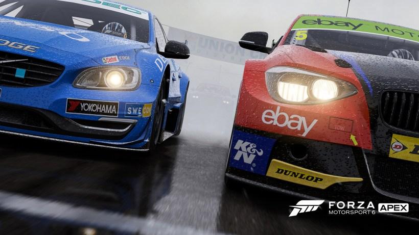 Motorsport 6 Apex