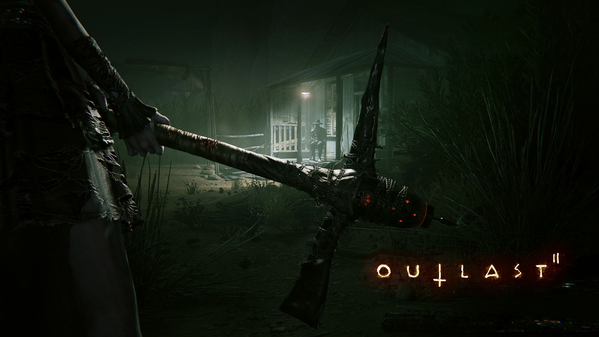 Requisitos de Outlast 2