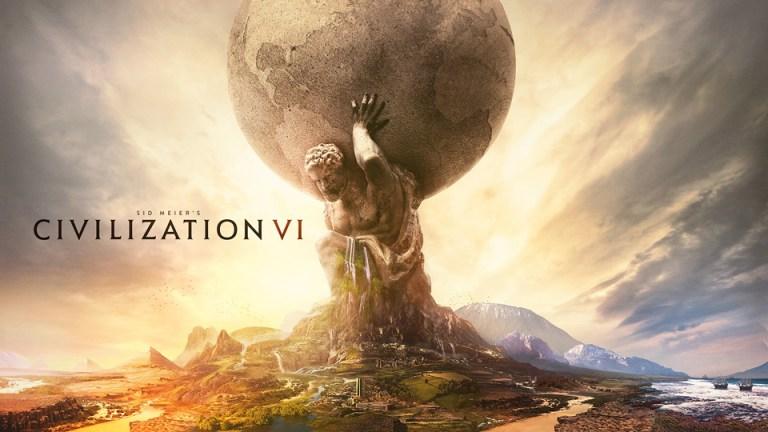 demo gratuita de Civilization VI
