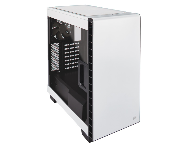 CARBIDE 400 WHITE CORSAIR COMPU