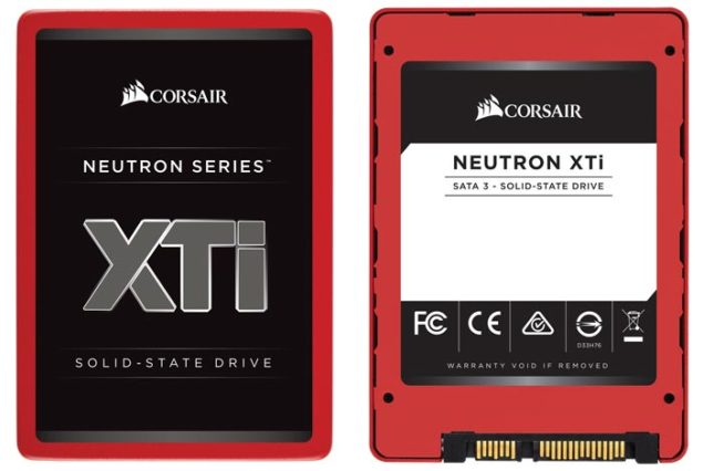SSD Neutron Series XTi 2