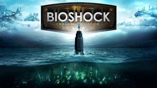 BioShock The Collection ban