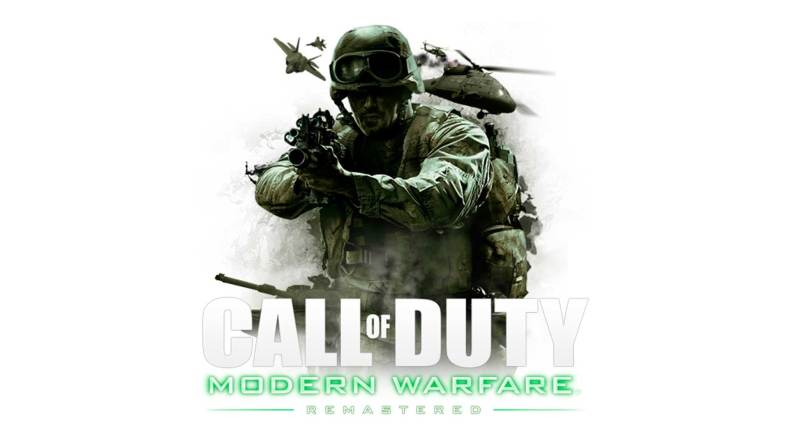 comprar Modern Warfare Remastered