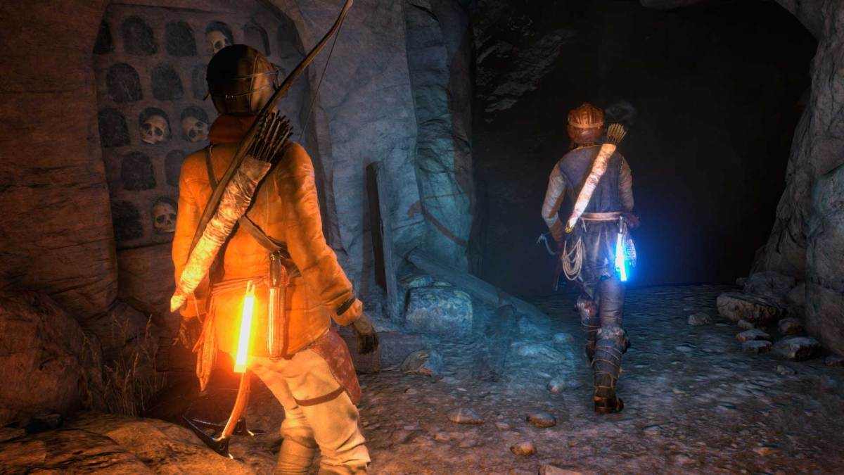 coop rise of the tomb raider