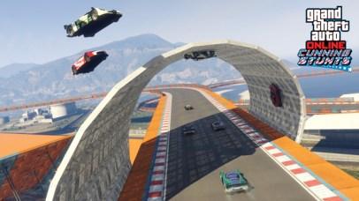 cunning stunts carreras