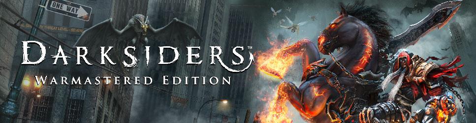 darksiders warmastered edition banner
