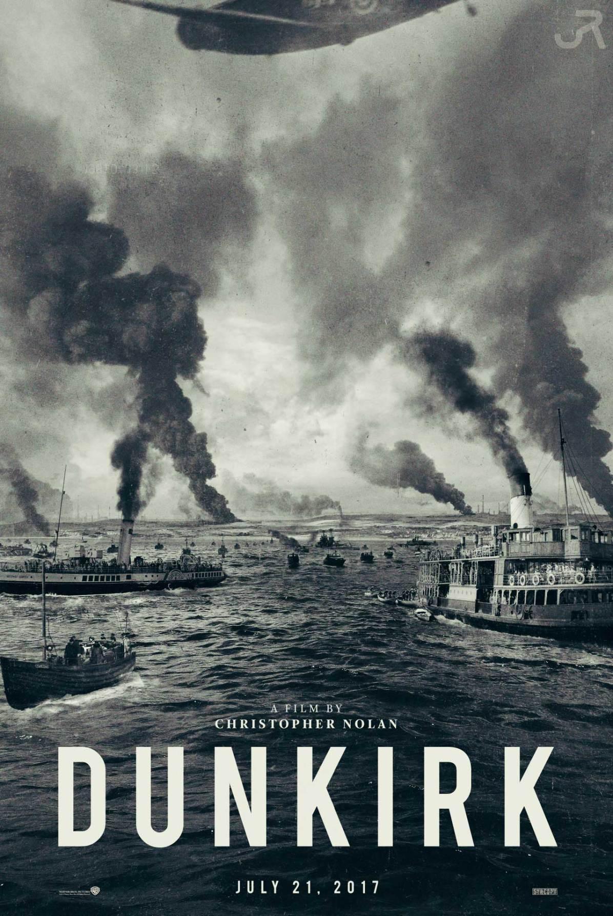 Dunkirk poster2