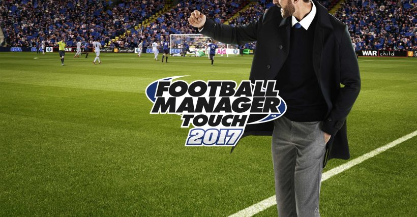 Football Manager Touch 2017 ban
