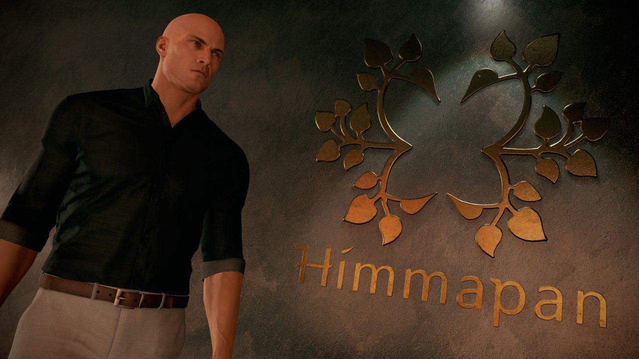 Hitman Episodio 4 (1)