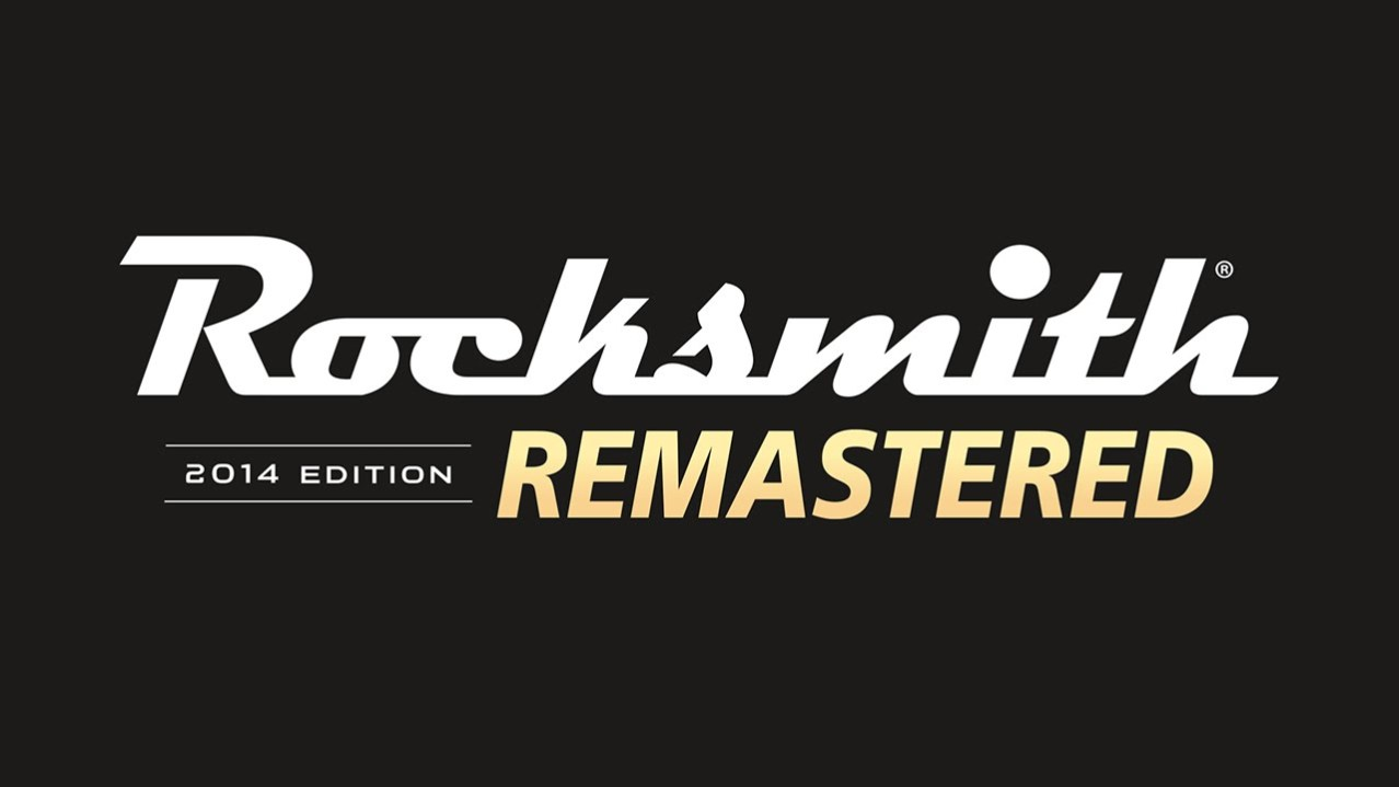 ROCKSMITH 2014 EDITION – REMASTERED ban