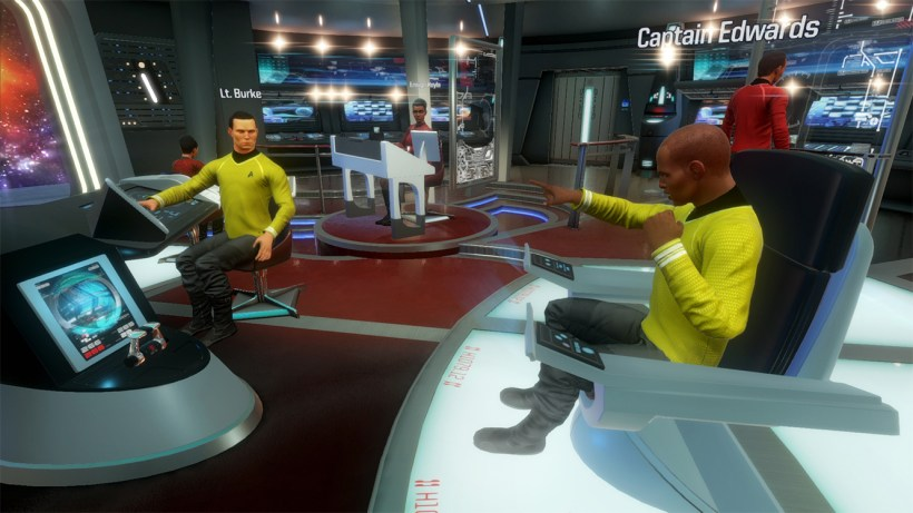 Star Trek Bridge Crew 1
