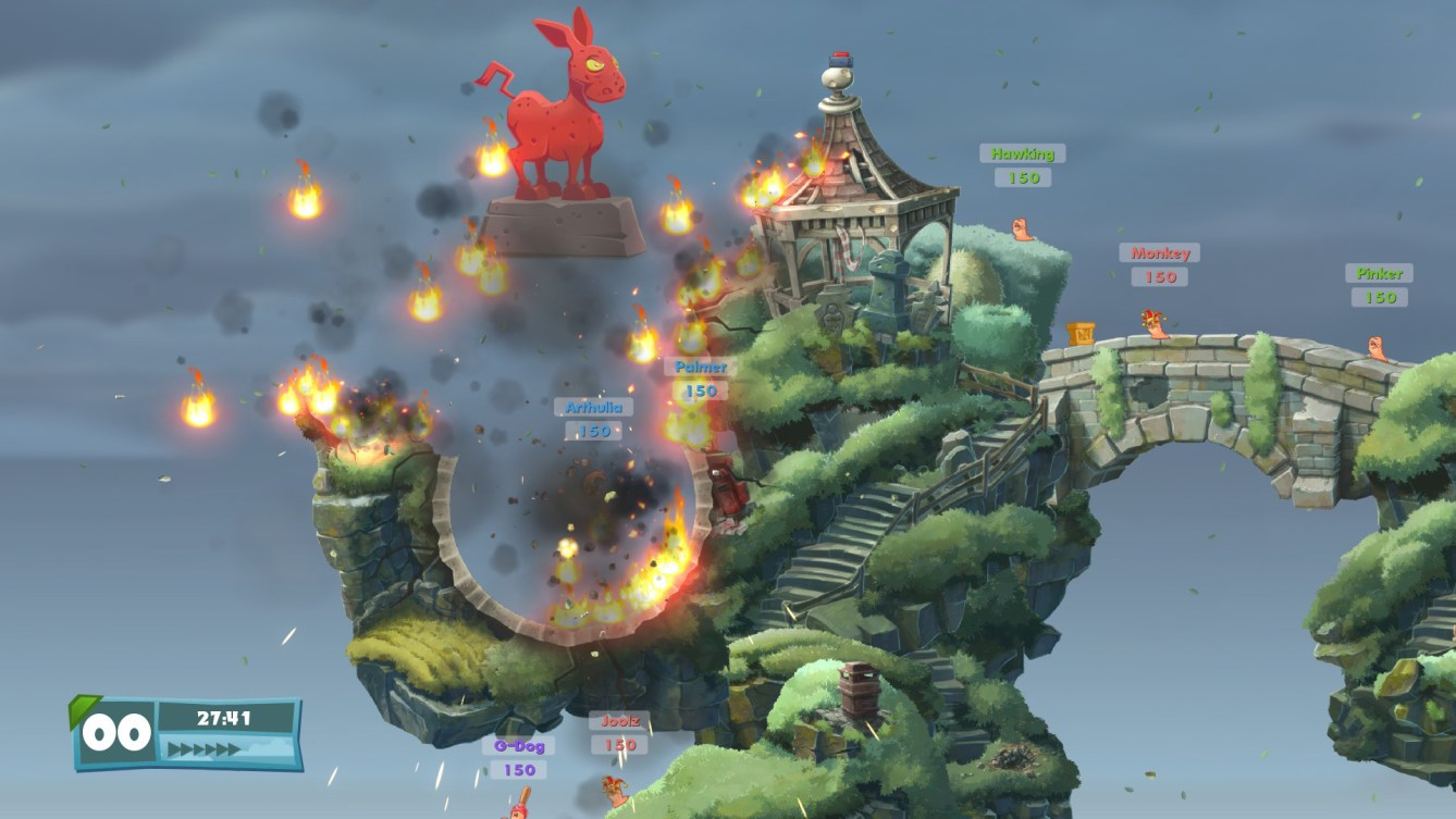 Worms W.M.D (1)