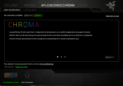app chroma blackwidow chroma