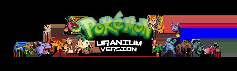 pokemon uranium banner