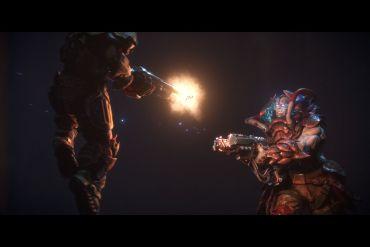 beta cerrada de Quake Champions