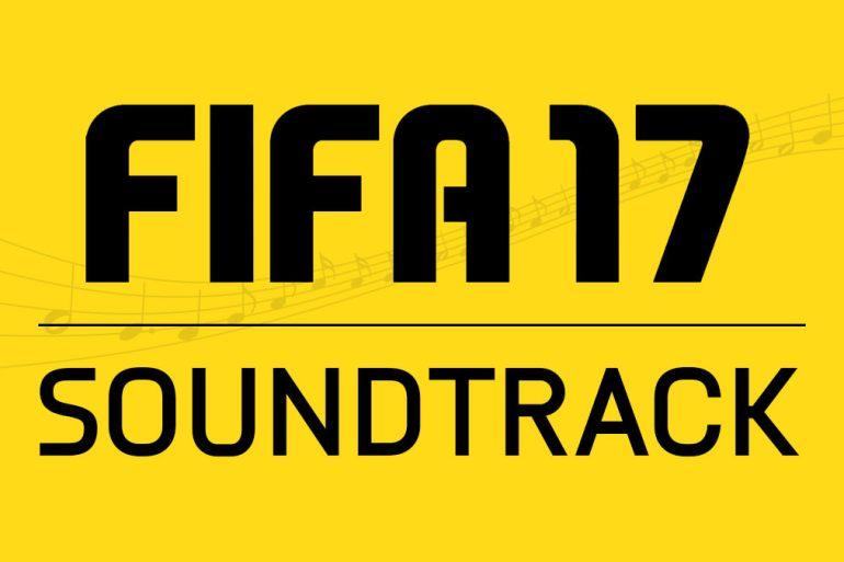 FIFA 17 OST