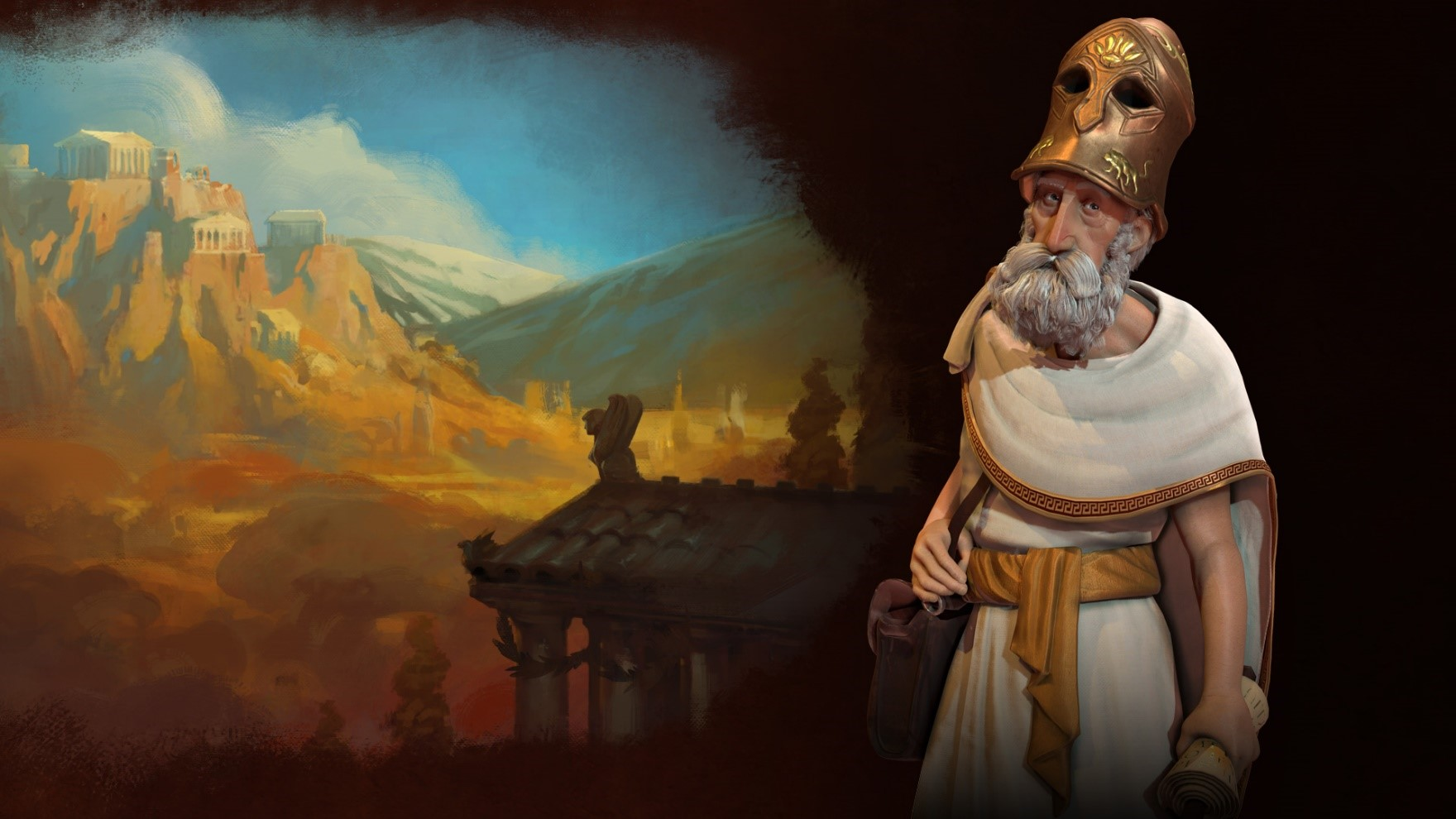 Pericles civilization vi ban