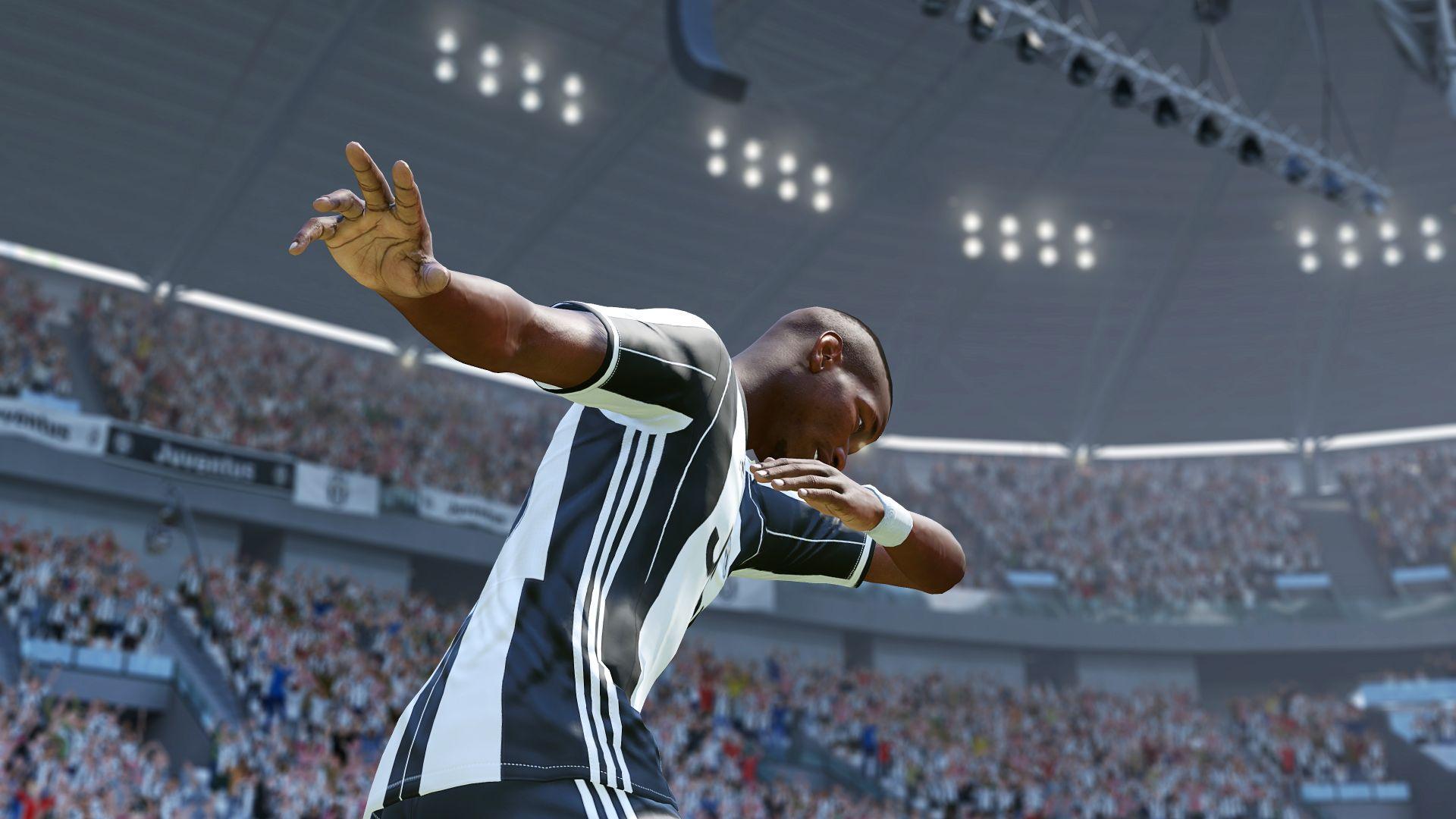 FIFA 17 Análisis 11