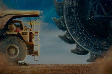 Giant Machines 2017 ban