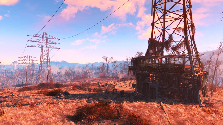 Fallout 4 Texturas HD 2
