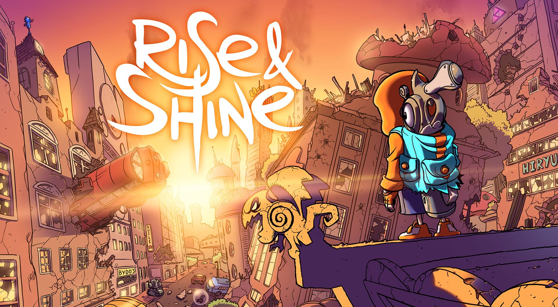 Rise Shine Análisis 1