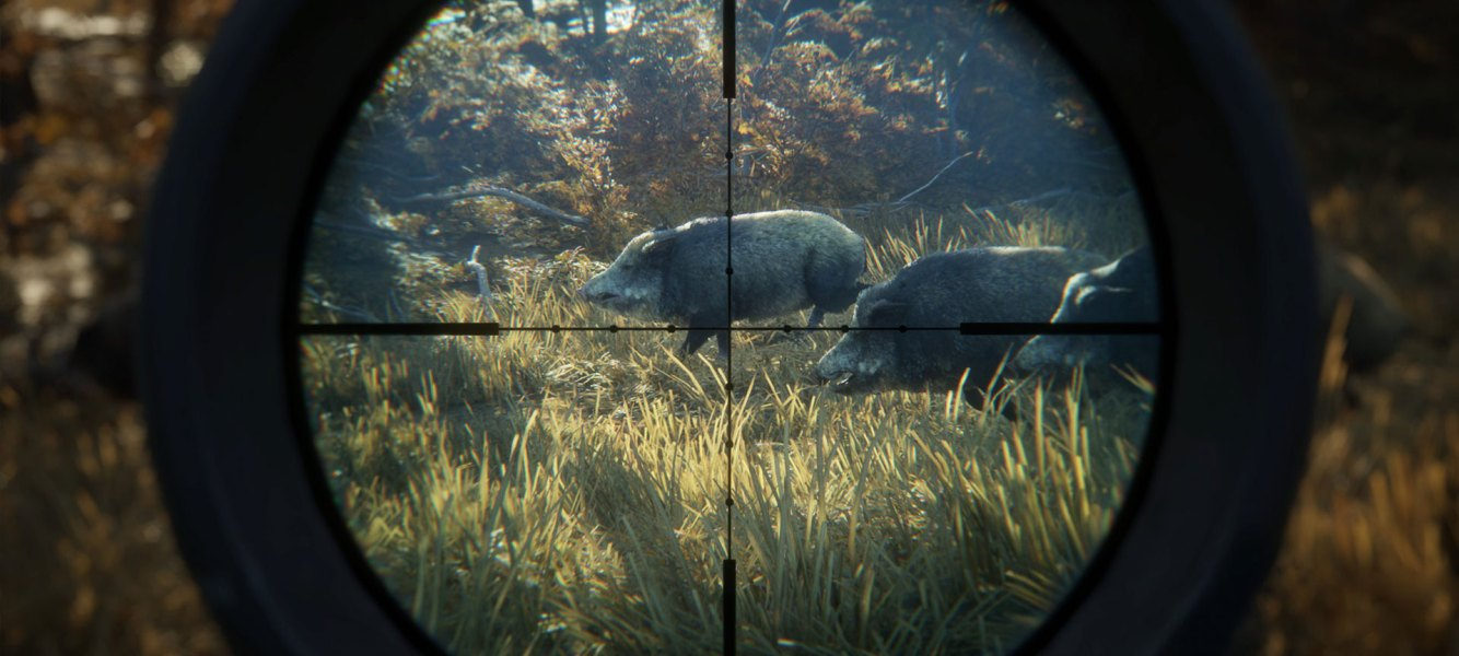theHunter Call of the Wild Análisis (3)