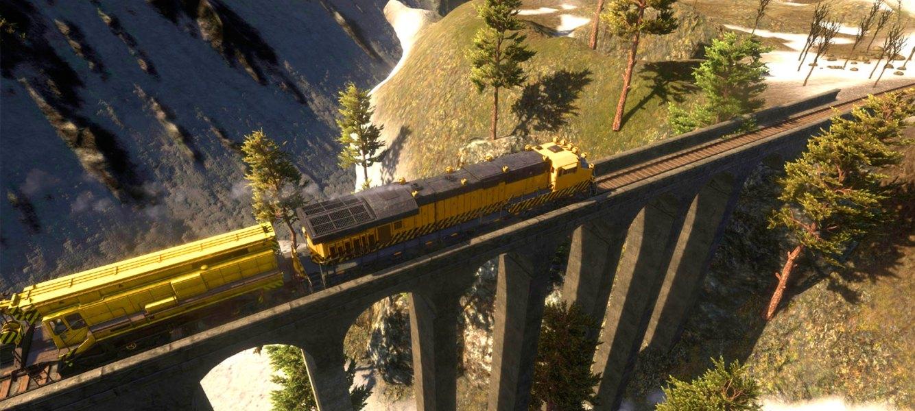 Train Mechanic Simulator 2017 Análisis (3)