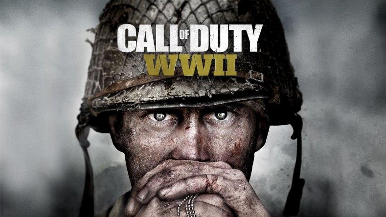 Requisitos de Call of Duty: WWII