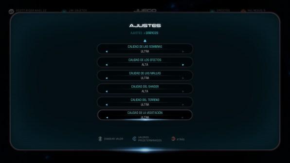Mass Effect Andromeda Análisis Ajustes Graficos (4)