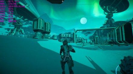 Mass Effect Andromeda Análisis Bajo (3)