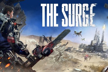 requisitos de The Surge