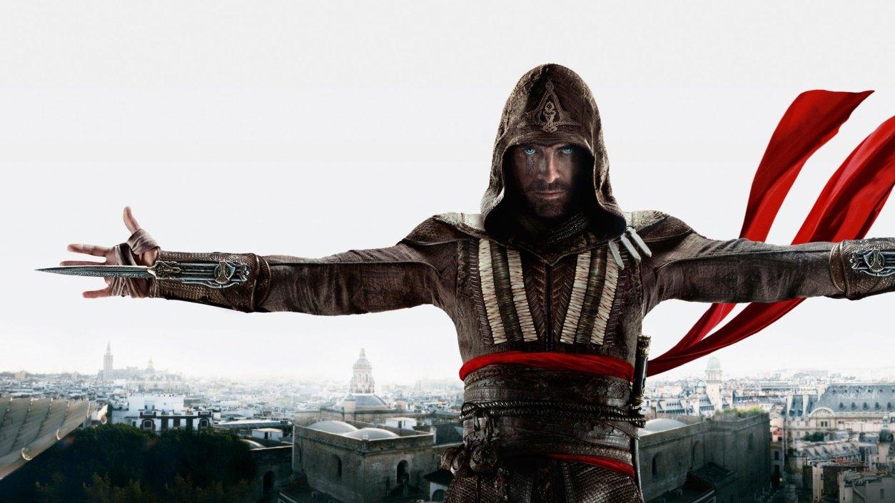 Assassin's Creed película análisis art (2)